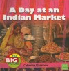 A Day at an Indian Market - Catherine Chambers