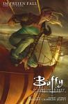 Buffy The Vampire Slayer, Staffel 9, Bd. 1: Im freien Fall (Buffy the Vampire Slayer - Staffel 9) - Andrew Chambliss, Joss Whedon, Georges Jeanty