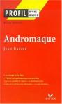 Andromaque (1667), Jean Racine - Alain Couprie, Jean Racine