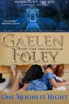 One Moonlit Night (Moonlight Square: A Prequel Novella) - Gaelen Foley