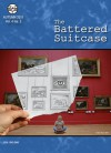 The Battered Suitcase Autumn 2011 - Fawn Neun, Susan Pashman, Fiona Ritchie Walker, N. Apythia Morges, Ben Heine, Brian Barnett, Pete MacDonald, April L. Ford, Philip Tate