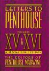 Letters to Penthouse Volumes XV & XVI - Penthouse Magazine