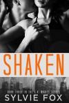 Shaken - Sylvie Fox