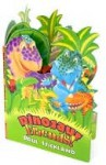 Dinosaur Friends! (Board Book) - Paul Stickland