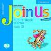 Join Us for English Pupil's Book Starter - Günter Gerngross, Herbert Puchta