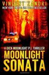 Moonlight Sonata: A Dick Moonlight Thriller No. 7 (Volume 7) - Vincent Zandri