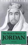 The Modern History of Jordan - Kamal Salibi, كمال الصليبي