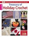 Treasury of Holiday Crochet - Rita Weiss