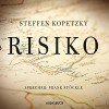 Risiko - Steffen Kopetzky, Frank Stöckle, Audiobuch Verlag OHG
