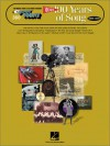 More 100 Years of Song: E-Z Play Today Volume 360 - Hal Leonard Publishing Company