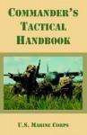 Commander's Tactical Handbook - United States Marine Corps