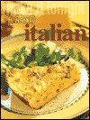 "Italian: Italian (""Australian Women's Weekly"" Home Library) - Mary Coleman"