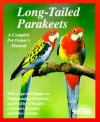 Long-Tailed Parakeets - Annette Wolter