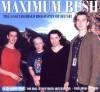 Maximum Bush: The Unauthorised Biography of Bush - Martin Harper, Robert Reina