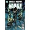 The Wake #1 (Cover B Incentive Adam Kubert Variant Cover) - Scott Snyder, Sean Murphy