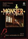 Monster, Libro 8: Cinco cucharadas de azúcar - Naoki Urasawa, Naoki Urasawa