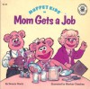 Muppet Kids In Mom Gets A Job - Bonnie Worth