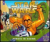 Star Wars Heroes in Hiding: A Super Pop Up Book - Ken Steacy