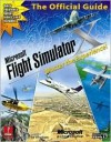 Microsoft Flight Simulator X: Master the Experience!: Prima Official Game Guide (Prima Official Game Guides) - Bart G. Farkas