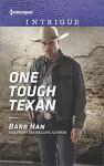 One Tough Texan (Cattlemen Crime Club) - Barb Han