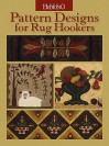 Pattern Designs For Rug Hookers - Virginia P. Stimmel