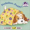 Peekaboo, Puppy! (A Chunky Book(R)) - Anna Ross, Bobbi Barto