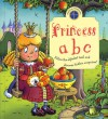 Magical Windows: Princess ABC: Follow the Alphabet Trail and Discover Hidden Surprises! - Stella Gurney