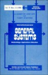 A Quarter Century of Fuzzy Systems: A Special Issue of the International Journal of General Systems - G. J. Klir