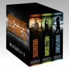 The Breakers Series: Books 1-3 (Breakers, #1-3) - Edward W. Robertson