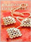 Hardanger Embroidery - Sigrid Bright