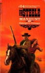 Manhunt - George G. Gilman