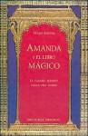 Amanda y El Libro Magico - Hans Kruppa