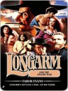 Longarm and the Apache War (Longarm, #330) - Tabor Evans
