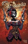 Lady Mechanika: The Tablet of Destinies #6 - Dia de los Muertos Variant Cover - M M Chen