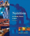 Nutrition For Health, Fitness, & Sport - Melvin H. Williams