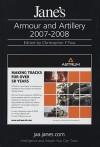 Jane's Armour and Artillery - Chris Foss
