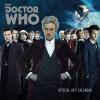 Doctor Who Classic Edition Official 2017 Calendar (Calendar 2017) - Danilo