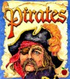 Pirates - Greg Nickles, Bobbie Kalman