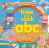 Hide & Seek ABC - Nicky Morse