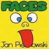Faces - Jan Pieńkowski