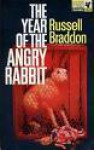The Year of the Angry Rabbit - Russell Braddon