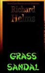 Grass Sandal - Richard Helms