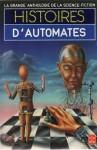 Histoires d'Automates - Demètre Ioakimidis