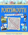 Portsmouth Activity Book - Jewitt, Kath Jewitt