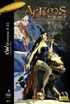 Les Cendres du Dragon - Christian Grussi, Arnaud Cuidet, Lionel Davoust, Sidney Merkling