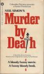 Murder by Death - Henry Keating, Neil Simon