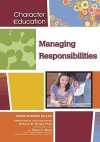 Managing Responsibilities - Marie-Therese Miller, Madonna M. Murphy