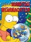 Die Simpsons. Wahnwitzige Weihnachten - Matt Groening