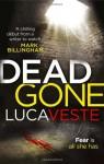Dead Gone [Paperback] - Luca Veste