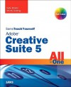 Sams Teach Yourself Adobe Creative Suite 5 All in One - Kate Binder, Mordy Golding